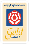 Gold Award Bed & Breakfast Cornwall