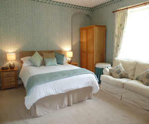 Bed & Breakfast Wadebridge